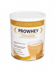 Prowhey Renal Crónico x 378 gr
