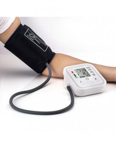 Monitor de Presión Arterial Automático Básico Control HEM-7120