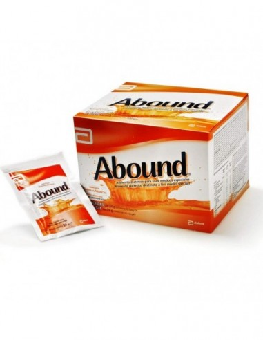 Abound® caja x 30 sobres