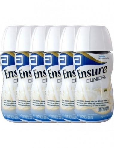 Ensure Clinical botella x 220 ml
