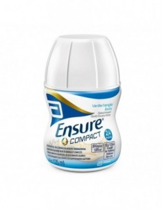 Ensure Compact 125 ml x 4 unds